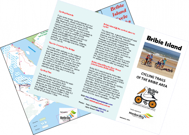 Lifestyle Business & Tourism Brochure Design