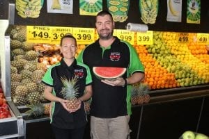 Wrights Fruit Barn Owners