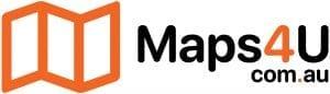 Maps4U-Logo-500x429px